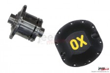 DANA 30 OX Locker 3.73 & UP, 30 SPLINE