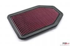 Reusable Air Filter : 07-17 Jeep Wrangler JK