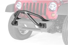 All Terrain Double X Striker Mini-Stinger : 07-17 Jeep Wrangler JK