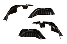 Gen 2 All-Terrain Fender Liner Kit : 07-18 Jeep Wrangler JK