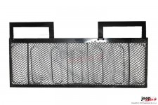 Grill mesh for Angry Bird grill : 07-17 Jeep Wrangler JK