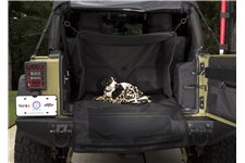 C4 Canine Cube : 07-18 Jeep Wrangler JK