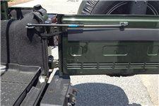 Tailgate Assist Kit : 07-10 Jeep Wrangler JK