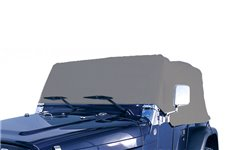 Weather-Lite Cab Cover : 76-06 Jeep CJ/Wrangler YJ/TJ