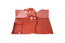 Floor Panel, Front : 52-71 Willys M38-A1