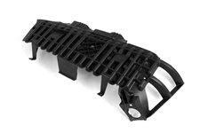 Right Fender Flare Support Bracket : 07-17 Jeep Wrangler JK