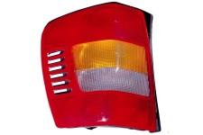 Left Tail Lamp : 99-04 Jeep Grand Cherokee WJ