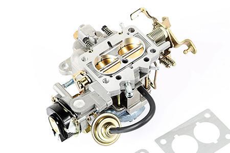 Carburetor Rebuild Kit 53-71 Willys//For Jeep Models 134Ci F-Head X 17705.06